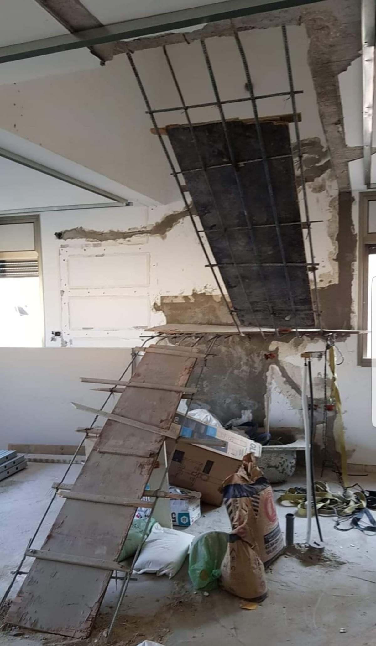 שיפוץ ועיצוב דירה בתל אביב